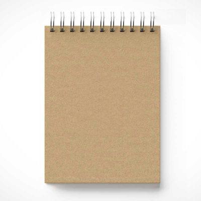 Branded Notepad