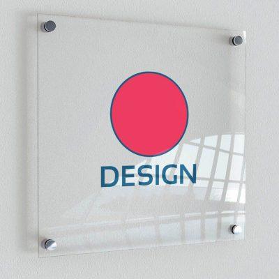 Company Signage
