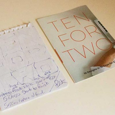 TenForTwo Launched