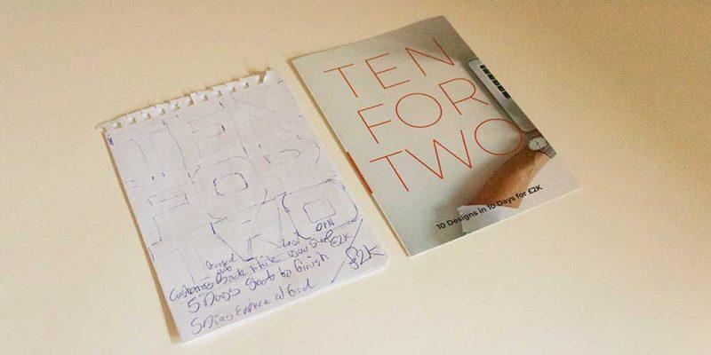TFT Leaflet Design