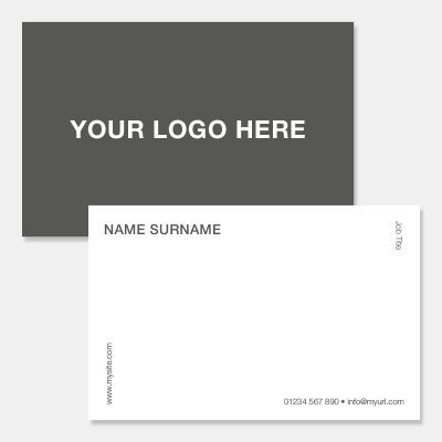 Stylistic Business Card